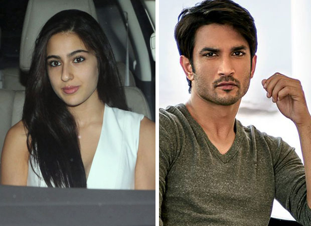 SCOOP Saif Ali Khan's daughter Sara Ali Khan to debut alongside Sushant Singh Rajput in Abhishek Kapoor's Kedarnath