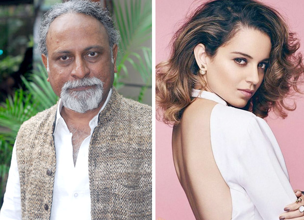SHOCKING Filmmaker Ketan Mehta slaps legal notice on Kangna Ranaut for hijacking Rani of Jhansi