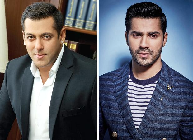 Salman Khan to make appearance in Varun Dhawan's Judwaa 2