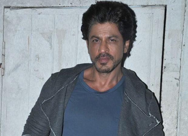 Shah Rukh Khan to launch Karan Johar
