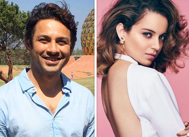 Simran writer Apurva Asrani reveals how Kangna Ranaut took away his writing credit features