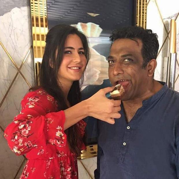 This is how Ranbir Kapoor and Katrina Kaif celebrated Anurag Basu's birthday on the sets of Jagga Jasoos