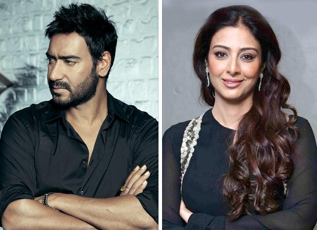 WOW! Ajay Devgn's next with Luv Ranjan will star Tabu