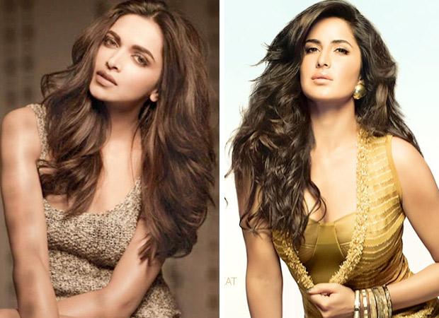 WOW! Deepika Padukone responds to Katrina Kaif's comments on her Raabta song