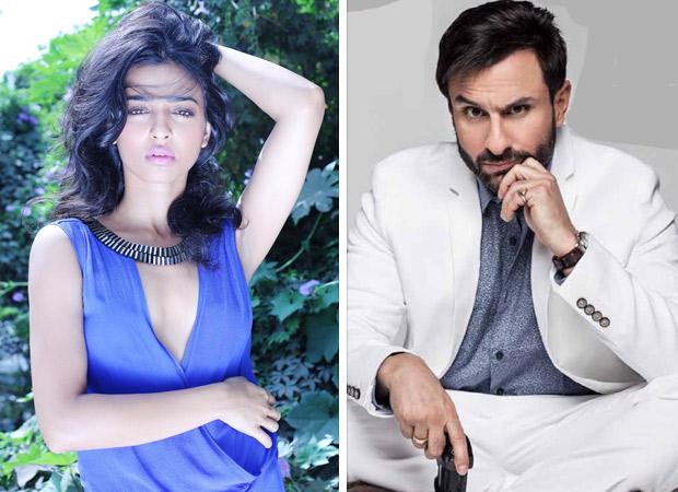 WOW! Radhika Apte to star in Saif Ali Khan's next film Baazaar