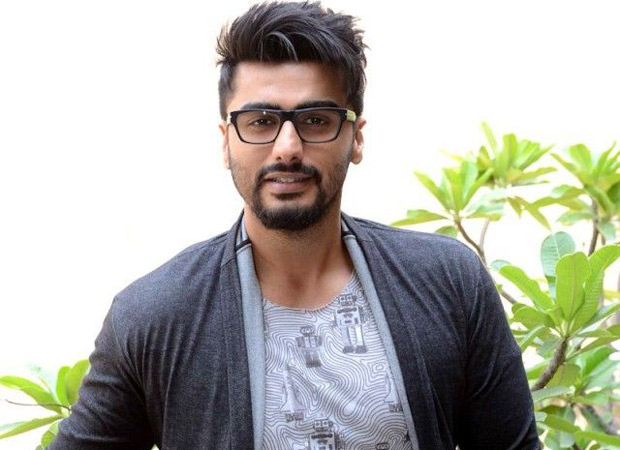 """""""I've never been much of a book reader"""" – Arjun Kapoor on why he hasn't read the book Half Girlfriend"""