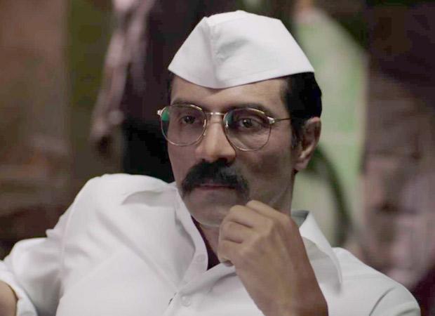 AWESOME Arjun Rampal debuts as a screenplay writer with Arun Gawli's biopic Daddy