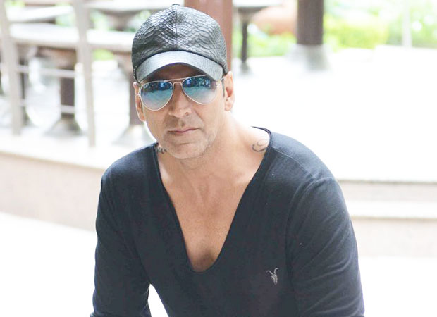 Akshay Kumar finally clarifies on his National Award win controversy feature
