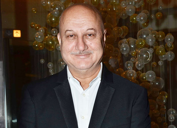 Anupam Kher to play Manmohan Singh in a movie based on Sanjaya Baru's book 'The Accidental Prime Minister'