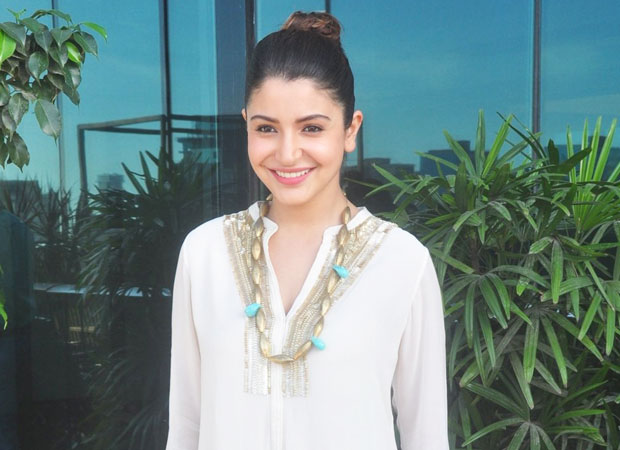 Anushka Sharma's next production titled Pari to go on floors on Friday news