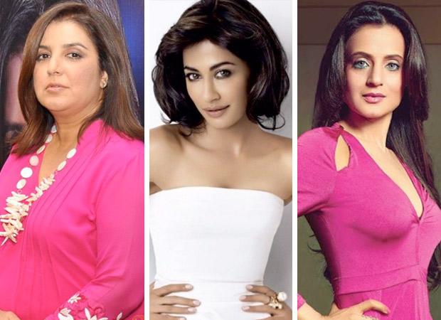 Besides Farah Khan and Chitrangda Singh, Ameesha Patel to have a cameo in Munna Michael