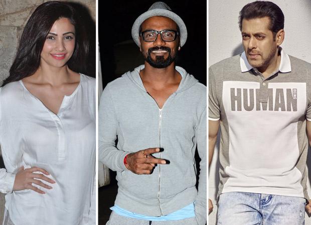 Daisy Shah joins cast of Remo D'Souza's next starring Salman Khan and Jacqueline Fernandez