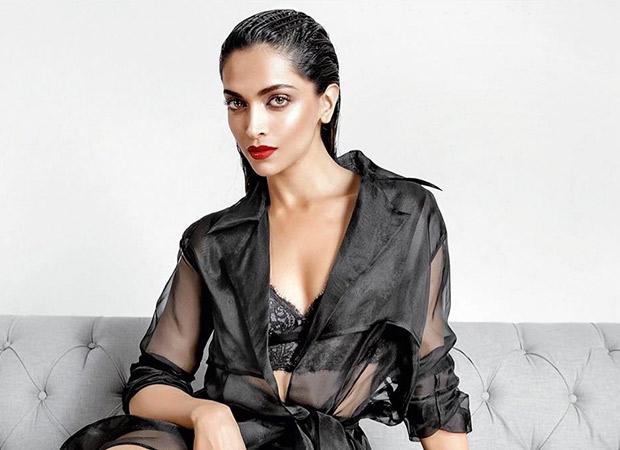 Deepika Padukone will give you fitness goals