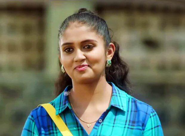 Here's what Sairat actress Rinku Rajguru scored in her SSC exams