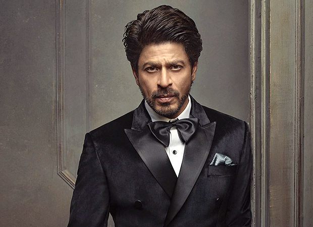 Here's how Shah Rukh Khan responded to a girl named Sejal after Jab Harry Met Sejal title went viral