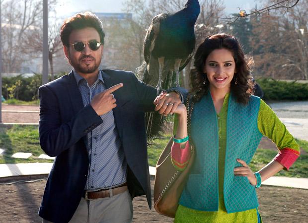 Hindi Medium Day 11 in overseas