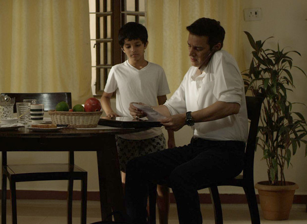 Kabir Sadanand brings Jimmy Sheirgill and Lekh Tandon together for a short film, an ode to fathers1