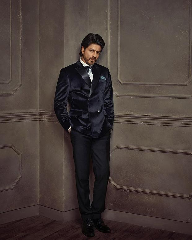 Shah Rukh Khan and Anushka Sharma look stunning in this latest photoshoot-3