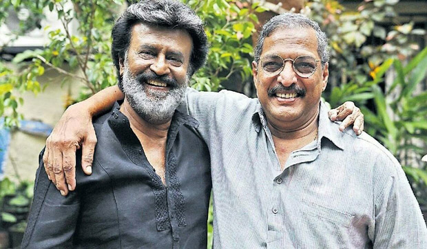 These photos of legends Rajinikanth and Nana Patekar hugging each other are breaking the Internet-2