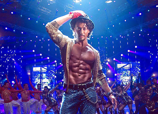 Tiger Shroff's Munna Michael makes a super hot impression and here are the reasons why
