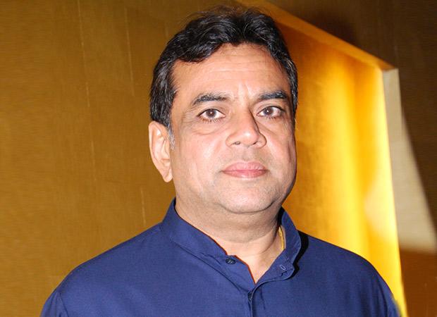 """""""Aamir Khan has a bigger goodwill than Tata, Birla""""- Paresh Rawal3"""