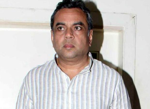 """""""Aamir Khan has a bigger goodwill than Tata, Birla""""- Paresh Rawal5"""