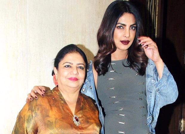 WOW! Madhu Chopra's reply about her daughter Priyanka Chopra's wedding will floor you!