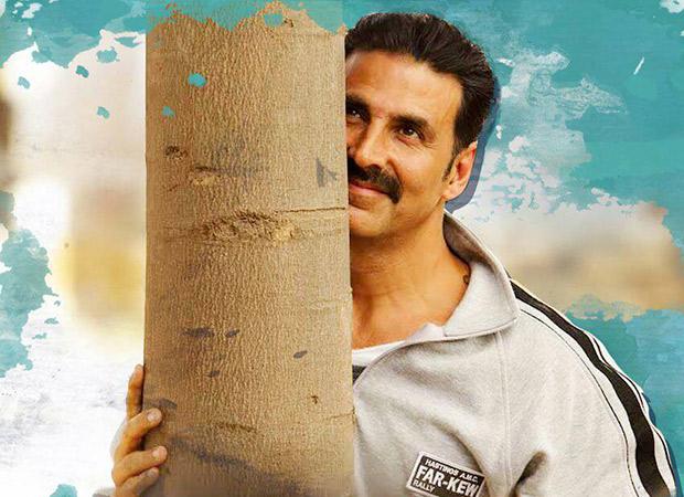 Akshay Kumar ties up with BMC as part of Toilet - Ek Prem Katha promotions