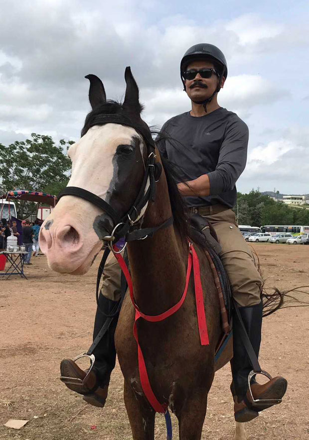 Atul Kulkarni roped in to play freedom fighter Tatya Tope in Kangna Ranaut starrer Manikarnika - The Queen Of Jhansi_01
