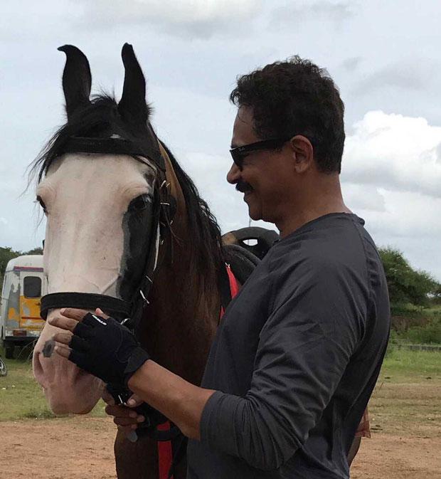 Atul Kulkarni roped in to play freedom fighter Tatya Tope in Kangna Ranaut starrer Manikarnika - The Queen Of Jhansi_03