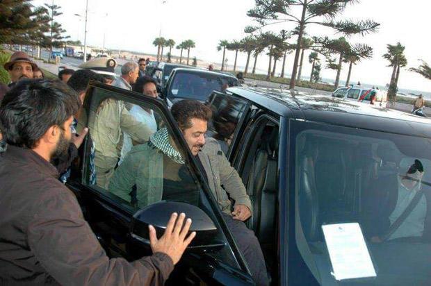 Check Out Salman Khan shooting for Tiger Zinda Hai in Morocco (1)