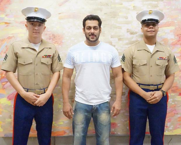 Check out Salman Khan and Katrina Kaif visit the US Consulate in Mumbai (1)