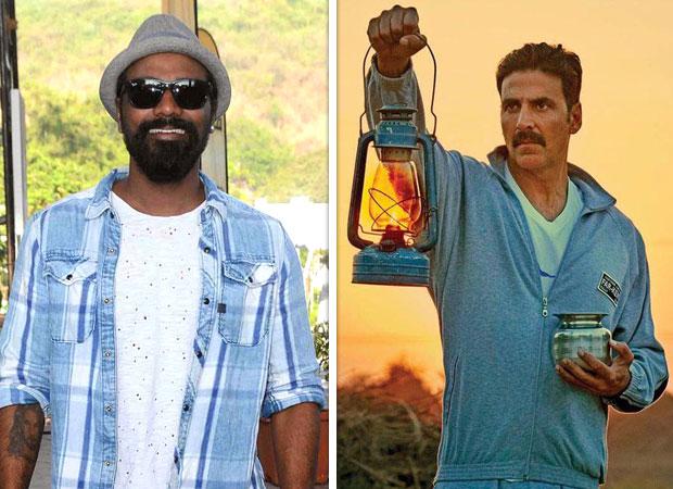 Did Remo D'Souza just save Akshay Kumar starrer Toilet - Ek Prem Katha from getting leaked