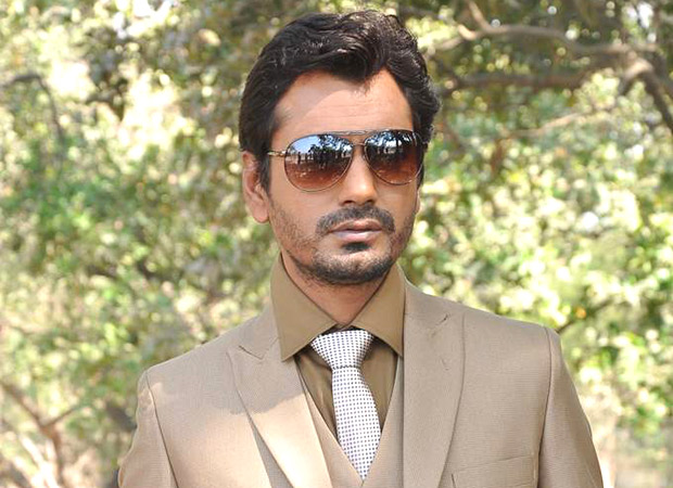 """I have encountered racism all my life"" - Nawazuddin Siddiqui"