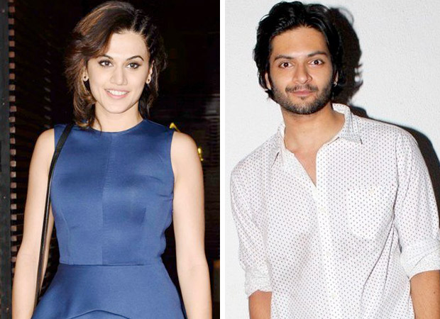 HERE'S the real reason why this Taapsee Pannu - Ali Fazal starrer hasn't released as yet