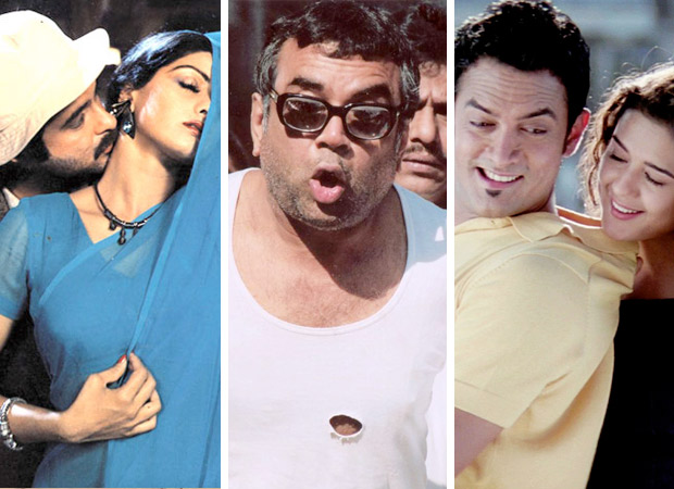 Jagga Jasoos and the 12 other pioneering movies of Bollywood1
