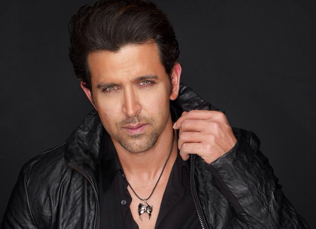 REVEALED! Hrithik Roshan to start prep for Krrish 4 this year; goes on floor in early 2018