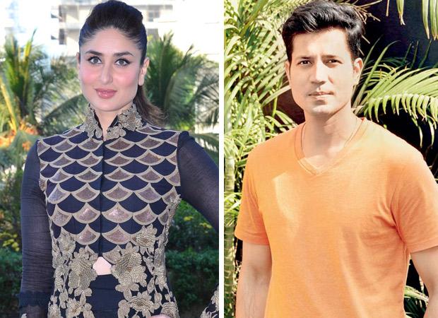 REVEALED Kareena Kapoor Khan finds her leading man in web series star Sumeet Vyas