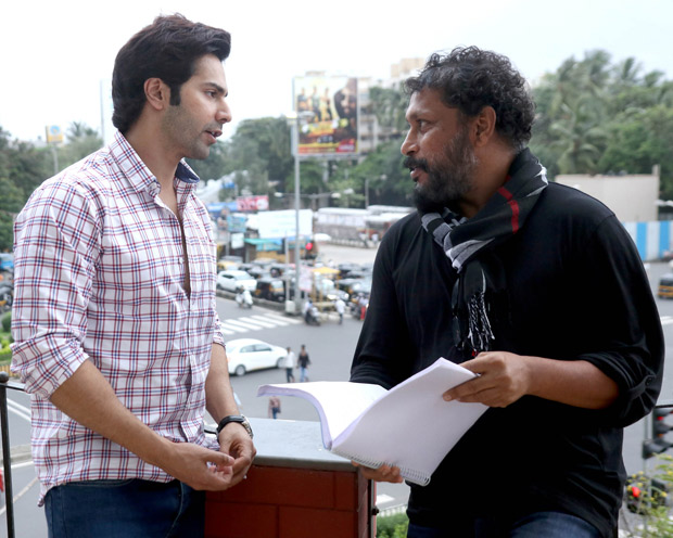 REVEALED Varun Dhawan's film with Shoojit Sircar gets a title