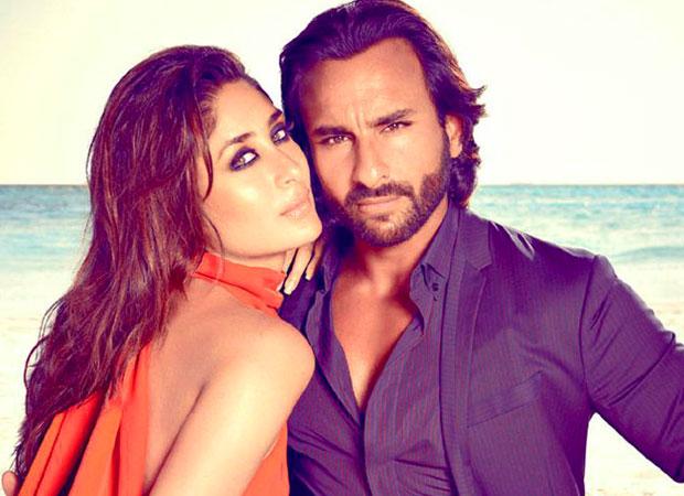 Saif Ali Khan and Kareena Kapoor Khan are off to THIS DESTINATION with their son Taimur News