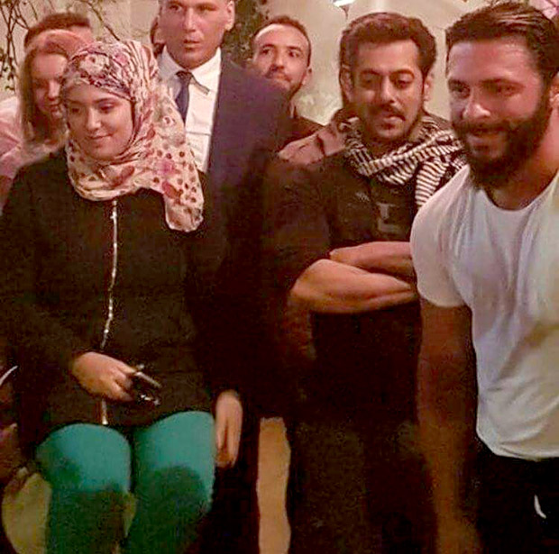 Salman Khan parties with Katrina Kaif in Morocco. Here are the DETAILS! (1)