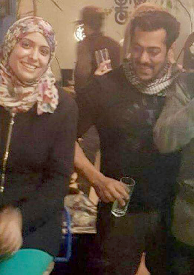 Salman Khan parties with Katrina Kaif in Morocco. Here are the DETAILS! (3)