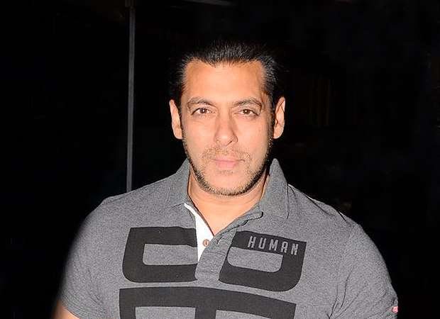 Salman Khan to feature in a song