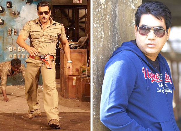Salman Khan's Dabangg 3 finally gets a director news