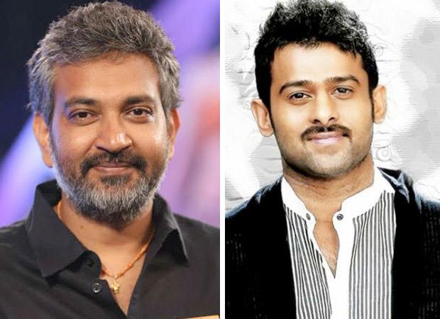 Scoop Rajamouli, Prabhas planning another film together