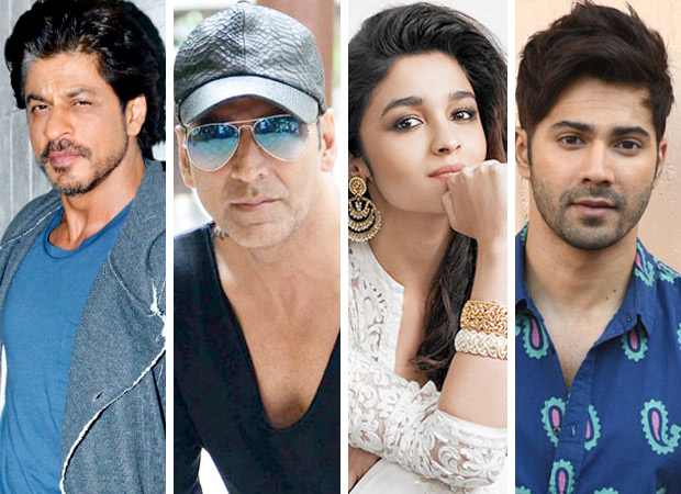 Shah Rukh Khan, Akshay Kumar, Alia Bhatt, Varun Dhawan and others condemn Amarnath Yatra terror attack