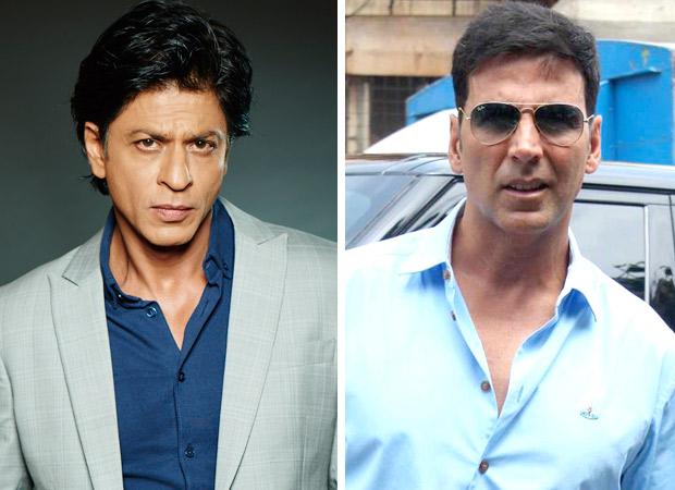 Shah Rukh Khan and Akshay Kumar break silence on avoiding Independence Day clash1