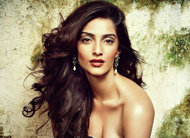 Sonam Kapoor turns showstopper for Ralph & Russo and this is what it is all about