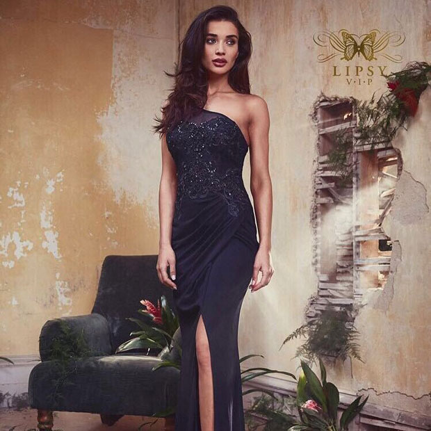 This teaser of a UK clothing brand featuring Amy Jackson is super-hot