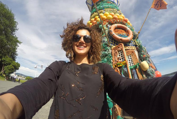 Travel Diaries Taapsee Pannu is giving us vacation goals while on holiday in Oslo (1)